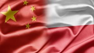 Chiny i Polska