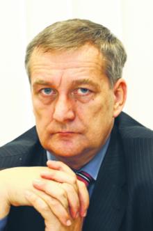 Wiesław Szczepański, były poseł SLD, były wiceprezes Urzędu Mieszkalnictwa