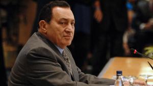 Muhammad Hosni Said Mubarak
