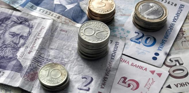 Bułgarska waluta - lew.