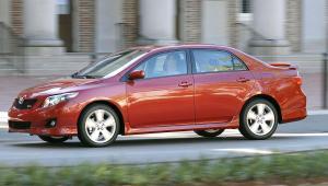Toyota podejrzewa usterki w ponad 2 mln aut sprzedanych w USA