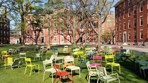 Uniwersytet Harvarda, USA.