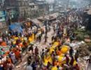 Szafranowa rewolucja w Indiach. Radykalny nacjonalizm przybiera na sile w ojczyźnie swastyki