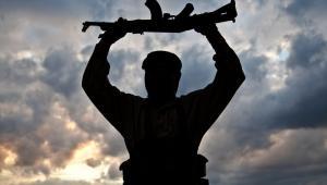 Syryjski bojownik