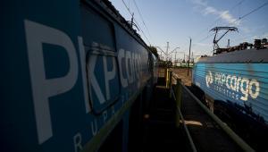 Lokomotywy PKP Cargo