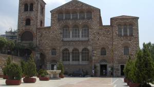 Kościół Św. Dymitra w Salonikach