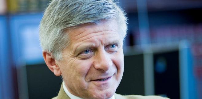 Marek Belka, prezes Narodowego Banku Polskiego (4)