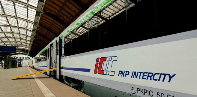 Wagony PKP Intercity (4). Fot. PKP Intercity/Bartłomiej Banaszak