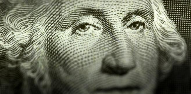 Jerzy Waszyngton-dolar