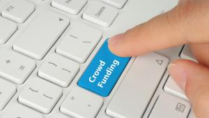 Nową regulacją ma być objęty zarówno crowdfunding udziałowy, jak i pożyczkowy.