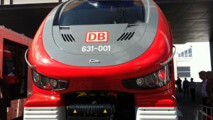 Pesa Link dla Deutsche Bahn, Fot. Konrad Majszyk