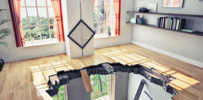 Polacy zabierają się za remonty mieszkań