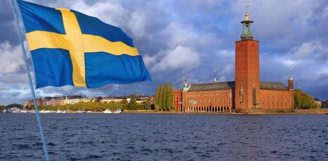 Szwecja-Sztokholm