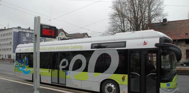 12-metrowy Solaris
