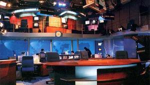 TVN - studio