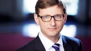 Artur Radziwiłł (fot. Ministerstwo Finansów)