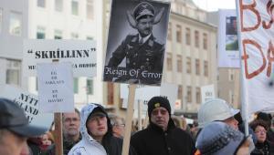 Kryzys finansowy mocno dotknął Islandię