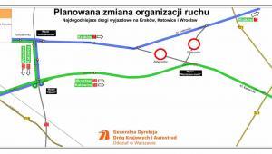 Droga ekspresowa S8: Opacz - Paszków