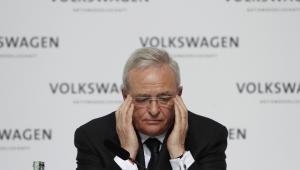 Martin Winterkorn, CEO Volkswagen AG
