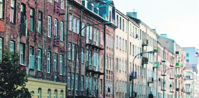 Zapotrzebowanie na mieszkania komunalne jest w Polsce nadal bardzo duże
