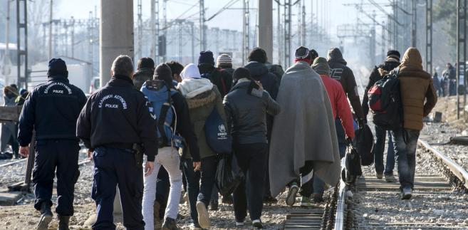 Turcja oczekuje nawet miliona nowych uchodźców z Syrii.
