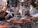GUS podał dane o produkcji przemysłowej w Polsce