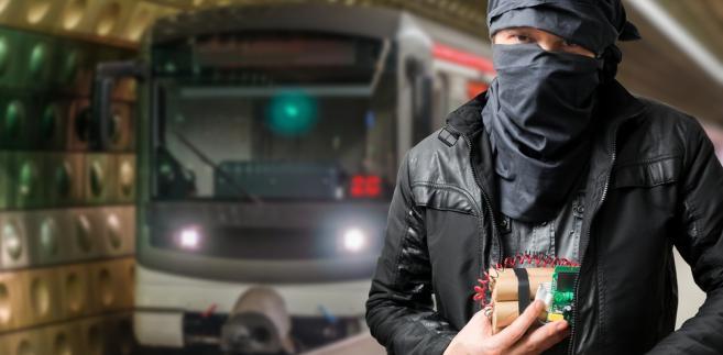 terrorysta, terroryzm