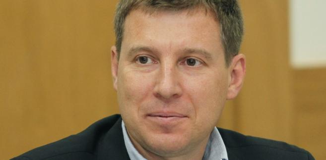 Prezes CD Projektu Adam Kiciński został Finansistą Roku 2015