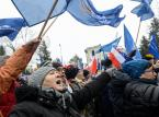 """Bershidsky: """"Chaos"""" w Polsce powinien być ostrzeżeniem dla wszystkich nacjonalistów"""