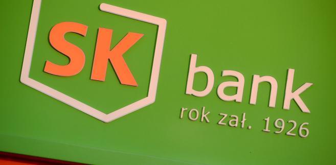 SK Bank w Wołominie