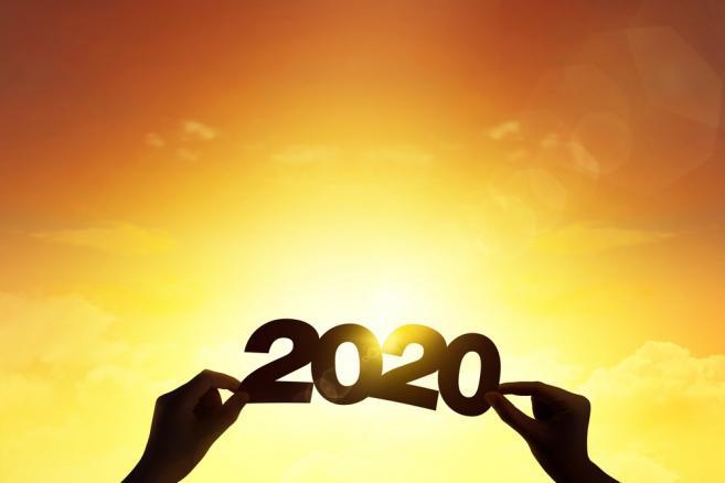 Rok 2020 przyszłość