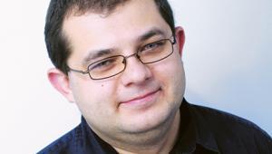 Tomasz Grzyb dr psychologii, wykładowca Katedry Psychologii Społecznej na Uniwersytecie SWPS we Wrocławiu fot. mat. prasowe