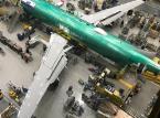 W Renton ruszyła produkcja pierwszego z zamówionych przez LOT Boeingów 737 MAX 8