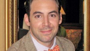Peter T. Leeson ekonomista i prawnik z George Mason University. Według portalu Big Think jeden z ośmiu najlepszych młodych ekonomistów świata fot. Materiały prasowe
