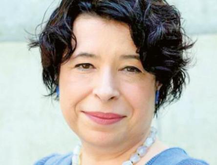 Wanda Zwinogrodzka krytyczka teatralna i literacka, od 2015 r. wiceminister kultury fot. Materiały prasowe