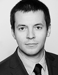 Jan Tokarski dyrektor w dziale doradztwa prawno-podatkowego PwC