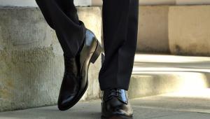 Buty podwyższające Torino2