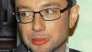 Jan Czarzasty doktor nauk ekonomicznych, pracuje w Instytucie Filozofii, Socjologii i Socjologii Ekonomicznej Szkoły Głównej Handlowej w Warszawie. Zajmuje się problematyką stosunków pracy, kultury organizacyjnej i porównawczymi analizami współczesnego kapitalizmu fot. Materiały prasowe