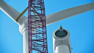 W budowę potężnych farm wiatrowych zainwestowały już takie giganty, jak Ikea, Google czy Lego bloomberg
