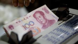 Goldman Sachs widzi szansę na wzmocnienie juana jeszcze w tym półroczu