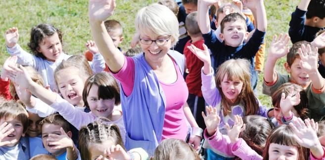 80 proc. sześciolatków zostanie w przedszkolach