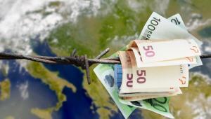 Euro, kryzys, Europa