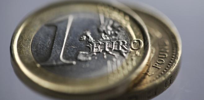 Euro - moneta