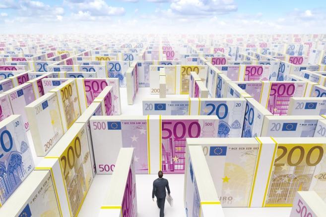 Europa, Unia Europejska, euro