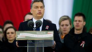 Viktor Orban: co najmniej 50 proc. systemu bankowego kraju musi znajdować się w węgierskich rękach.