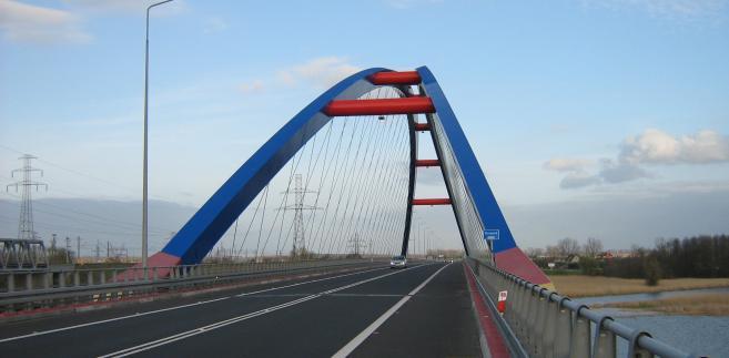 Most w Wolinie, autor: Radosław Drożdżewski, CC 3.0.