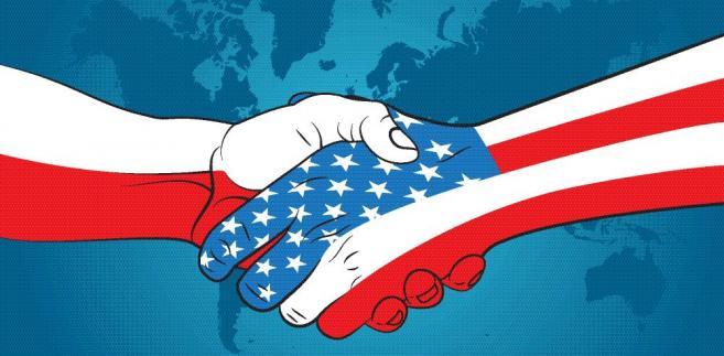 Polska i Stany Zjednoczone