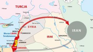 Punkt zapalny: Iran