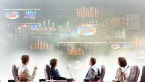 Biznes, praca, analitycy