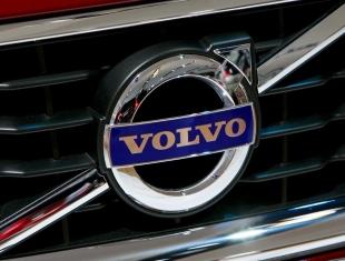 Volvo małe